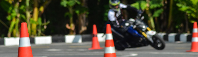 Permis moto - auto-école SuperDrive à Bouchain